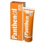 Panthenol krem 7% 30 ml