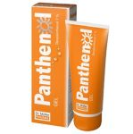 Panthenol żel  7% 100 ml