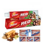 Pasta do zębow Red 100 g